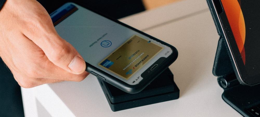 Apple Pay in Nederland met een American Express creditcard
